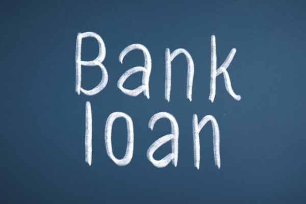 銀行ローン
